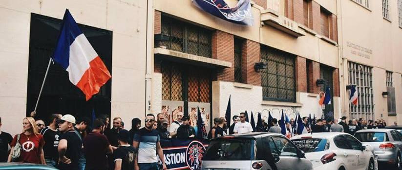 Bastion Social startet in Lyon: Interview mit Steven Bissuel
