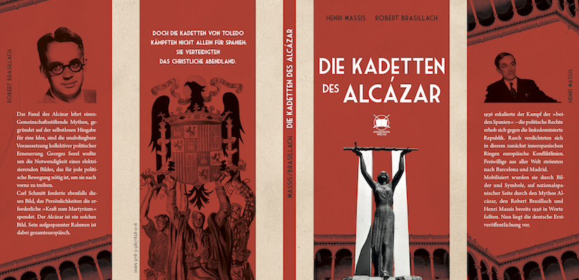 »Die Kadetten des Alcázar« – das Vorwort