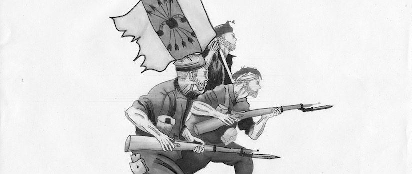 Jenseits der Internationalen Brigaden – Freiwillige für Spanien