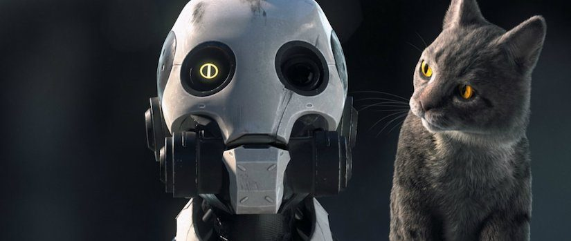 Love, Death & Robots: Science-Fiction auch für Rechte?