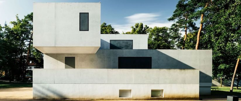 Das Bauhaus – eine Korrektur rechter »Kritik«