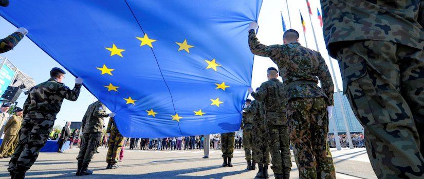 Traditionserlass, Innere Führung oder Euro-Armee?