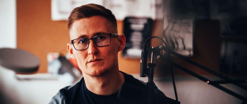 Von rechts gelesen – Sendung 07 – Revolutionäre Realpolitik, »Soziale Frage« und ein bisschen AfD – Im Gespräch mit Benedikt Kaiser