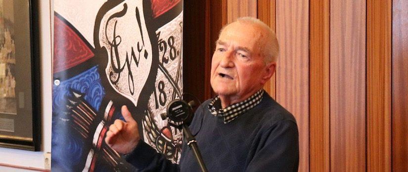 Von rechts gelesen – Sondersendung – Vortrag von Dr. Eberhard Straub: »Zur Tyrannei der Werte«