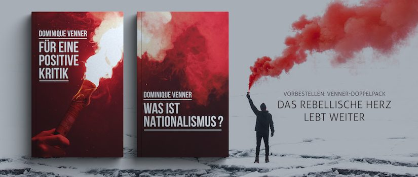 Neue Bücher + neue Netzseite!🔥