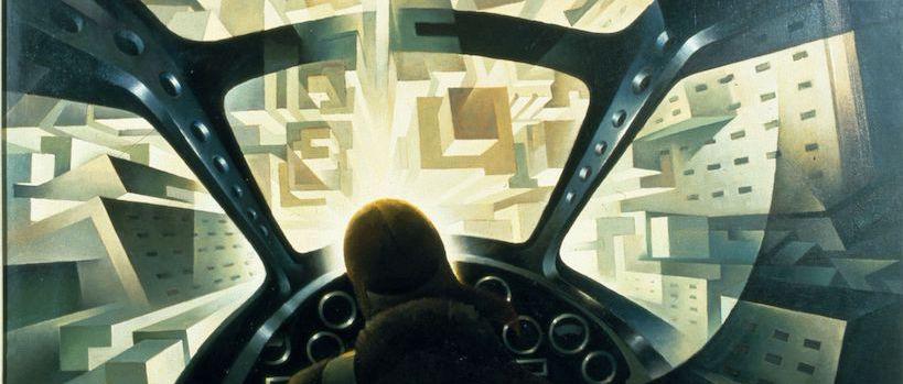 Der Futurismus – Salto mortale ins dritte Jahrtausend