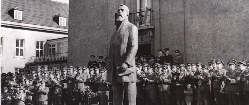 200 Jahre Friedrich Engels – Was bleibt?