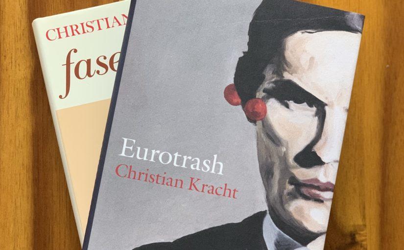Von rechts gelesen – Sendung 12 – Christian Kracht: »Eurotrash«