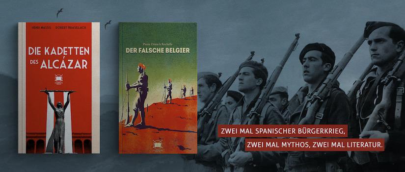 Von rechts gelesen – Sendung 14 – Rechte Mythen: Spanischer Bürgerkrieg
