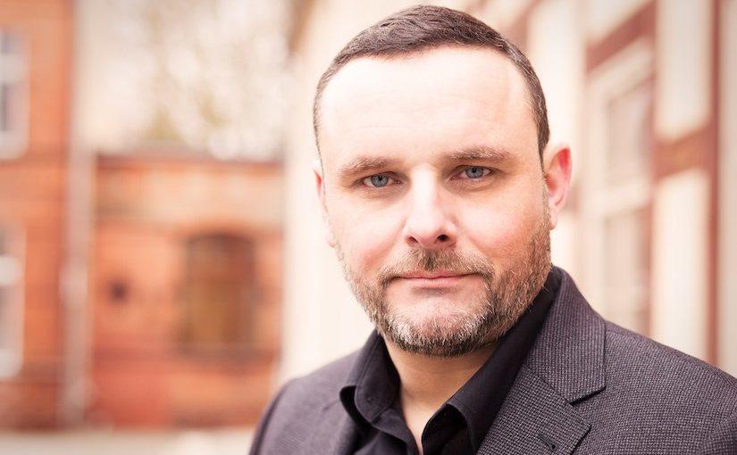 Journalismus mit eigenen Augen – Nachruf auf Manuel Ochsenreiter