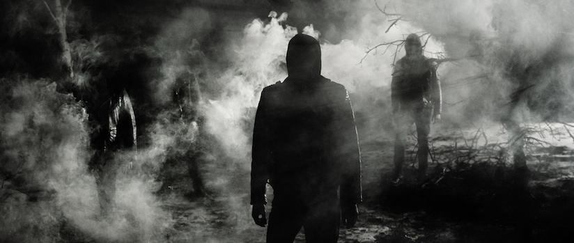 Von rechts gelesen – Sendung 24 – Black Metal